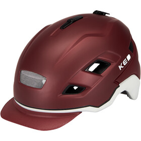 KED Berlin Helm merlot ash matt